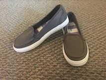 New!  Girls Shoes - Warm Sneakers with Faux Shearling Lining - Size 2 in Chicago, Illinois