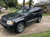 2006 Jeep Grand Cherokee in Westmont, Illinois