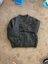 Trader Bay Leather Jacket in 29 Palms, California