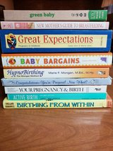 pregnancy/baby books in Fort Carson, Colorado