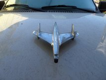 55 chev hood ornament in Temecula, California