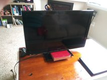 Panasonic 32 inch HDTV in Olympia, Washington