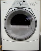 FRONT LOAD WHIRLPOOL DUET GAS DRYER in Camp Pendleton, California