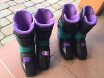 Ski Boots  2 pairs- New in Vicenza, Italy