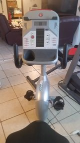 Exercise Bike - Schwinn 250 Recumbent in Fort Leonard Wood, Missouri