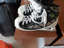 reebox 5k goalie skates in Clarksville, Tennessee