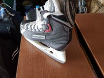 Bauer Vapor X30 ice hockey skates in Clarksville, Tennessee