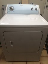 Whirlpool Electric Dryer in Oceanside, California