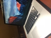 Apple MacBook Mint Condition in Plainfield, Illinois