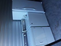 Washer and dryer upright freezer in Lawton, Oklahoma