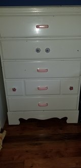 White  Dresser in Tinley Park, Illinois