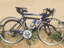 GT road bike in Vacaville, California
