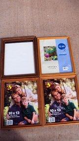 Wood Picture Frames in Alamogordo, New Mexico