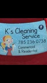 k's cleaning in Fort Riley, Kansas