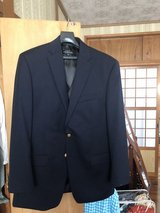 Chaps Suit Jacket- Size M-L in Okinawa, Japan