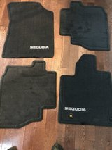 Toyota sequa car mats in Joliet, Illinois