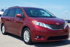 2014 Toyota Sienna in Fort Bliss, Texas