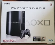 PS3 w/ accessories. in Okinawa, Japan