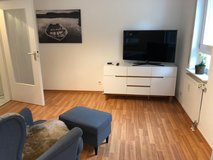 *PTM* Brand new serviced studio with parking and terrace in Stuttgart, GE