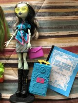 Monster High dolls in Wiesbaden, GE