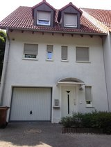 Nice townhouse for rent in Kaiserslautern Object 201 in Ramstein, Germany