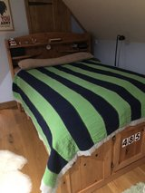 Kids Full Size Bedroom Set w/Desk and Dresser in Lakenheath, UK