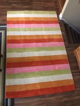 The Land of Nod 5 x 8 rug in Joliet, Illinois