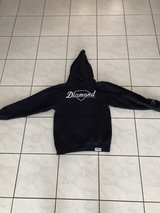 Diamond Hoodie in Ramstein, Germany