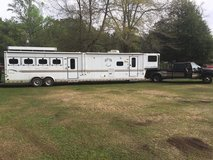 Sundowner Horse trailer in Lake Charles, Louisiana
