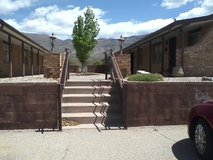 Furnished 2br/1ba apartment in Alamogordo, New Mexico