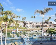 Carlsbad Lagoon Front Condo for Rent in Camp Pendleton, California