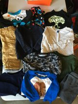 12-18 month boy clothes LOT in Oswego, Illinois