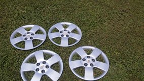 "OEM CHEVY 16"" Locking Wheel Covers in Fort Knox, Kentucky"