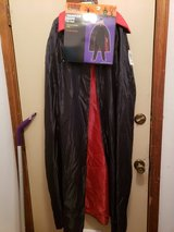 New Vampire Cape -One size fits most in Lawton, Oklahoma