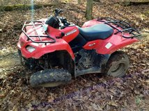 want to buy non running ATVs and motorcycles in Warner Robins, Georgia