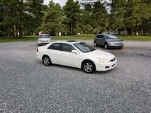 2007 Honda Accord in Fort Polk, Louisiana