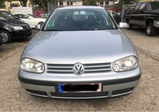 2002 VW Golf IV 2.0, automatic in Grafenwoehr, GE