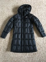 North Face 600 Long Down jacket in Orland Park, Illinois