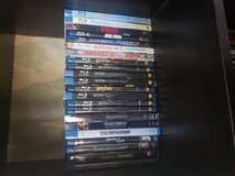 Blu Rays in Temecula, California