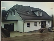 Ohmbach big ca. 300 m2 beautiful House Villa with large Yard like new close to Kaiserslautern an... in Ramstein, Germany