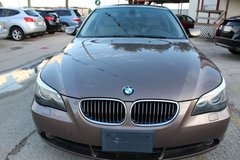 2006 bmw 535i - Clean Title in Bellaire, Texas