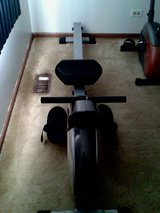 Rowing Machine in Great Lakes, Illinois