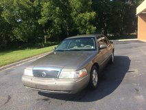 2005 MERCURY GRAND MARQUIS in Fort Rucker, Alabama