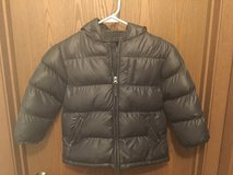 Boys Winter Coat with hood size 4 in Glendale Heights, Illinois