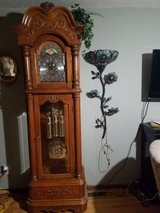 grand father clock in Fort Leonard Wood, Missouri