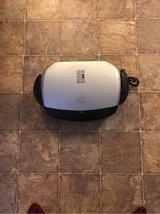 George Foreman Grill in 29 Palms, California