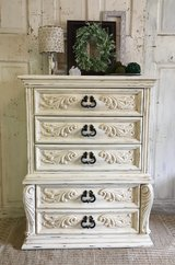 Vintage Chest in Kingwood, Texas