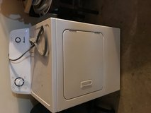 Amana Electric Dryer in San Clemente, California