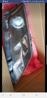 2010 Ford Fusion Headlight in Wilmington, North Carolina