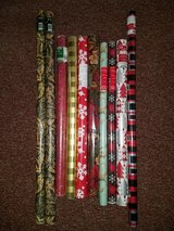 Christmas Wrapping Paper in Alamogordo, New Mexico